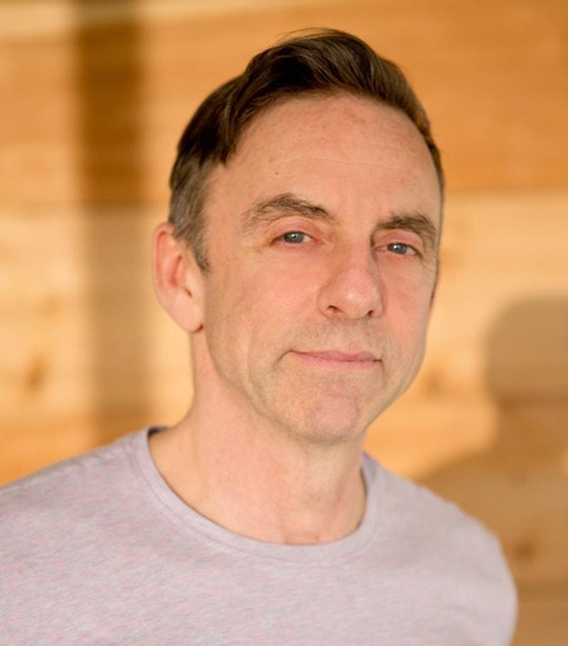 Sylvain Émard