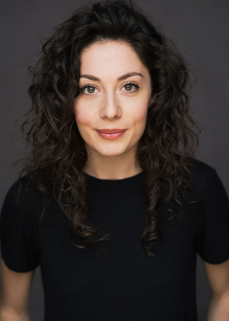 Clara Prévost