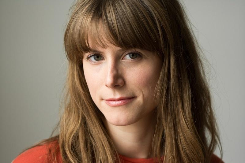 Julie-Anne Ranger-Beauregard
