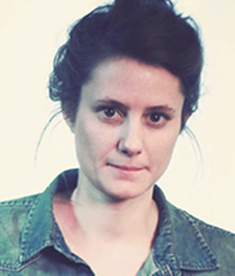 Justine Lequette