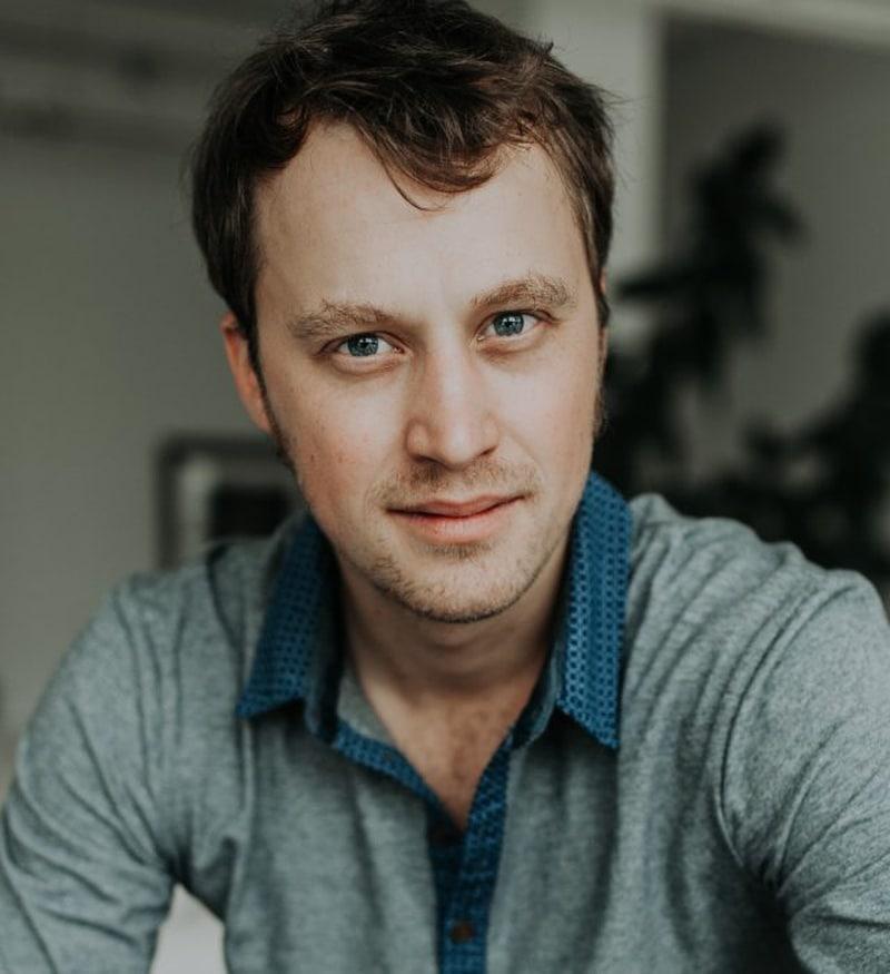 Xavier Huard