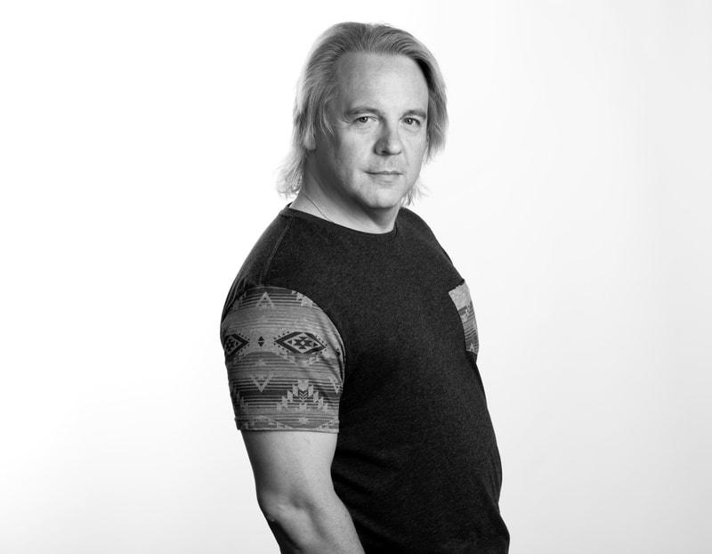 Drew Hayden Taylor