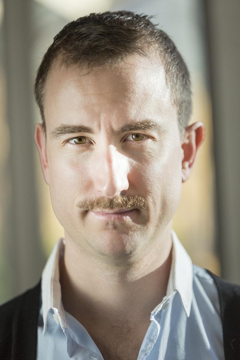 Olivier Sylvestre
