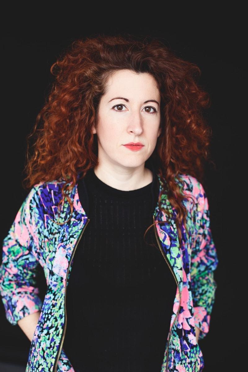 Édith Patenaude