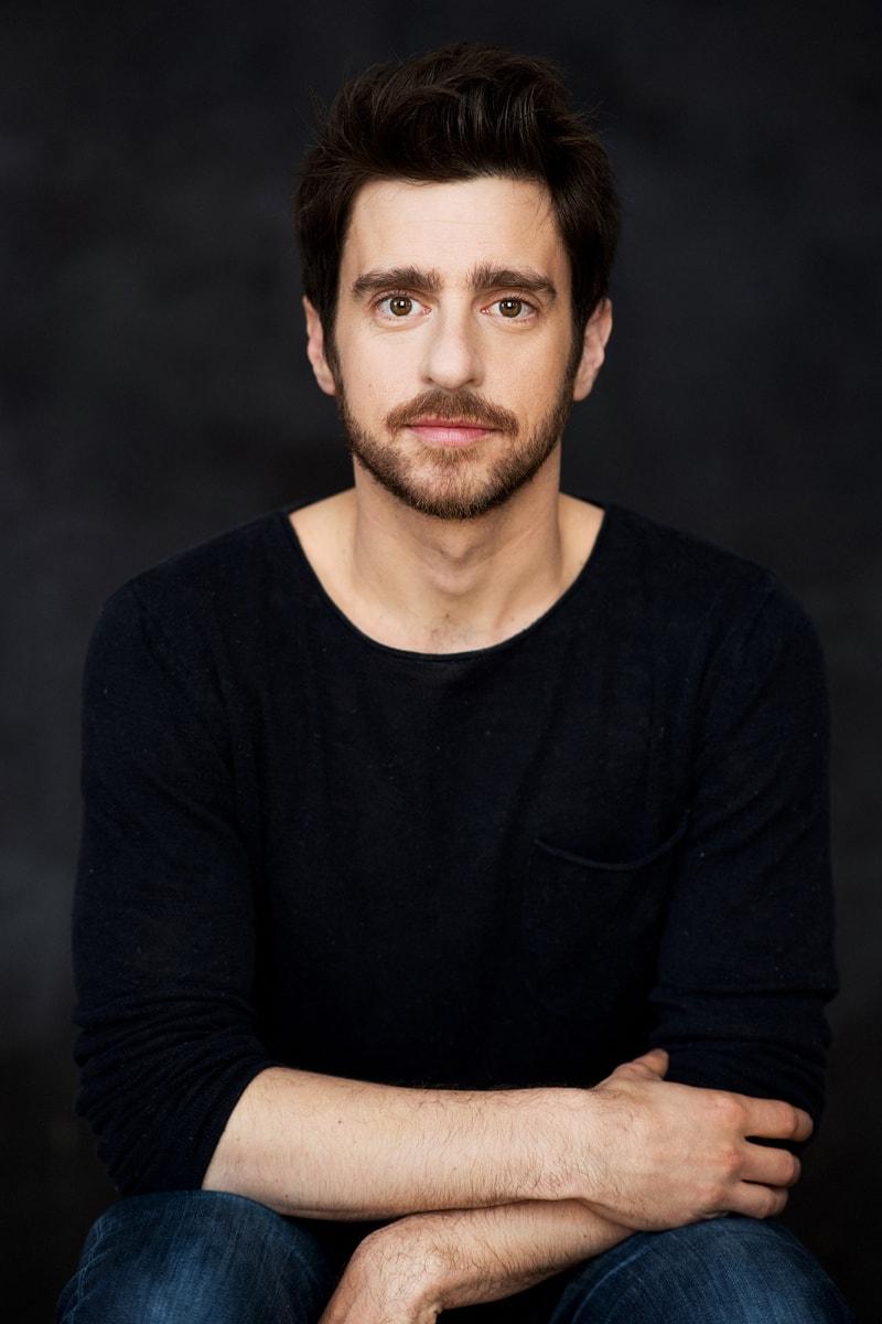 Benoît Drouin-Germain