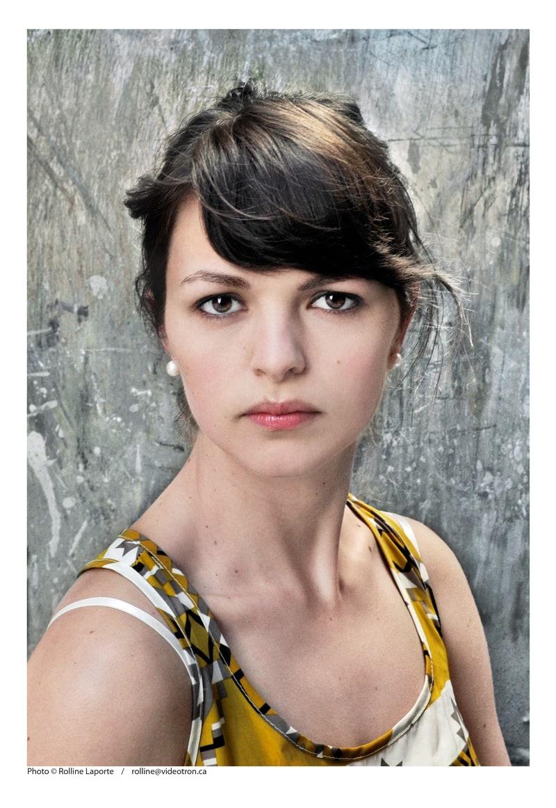 Claudiane Ruelland