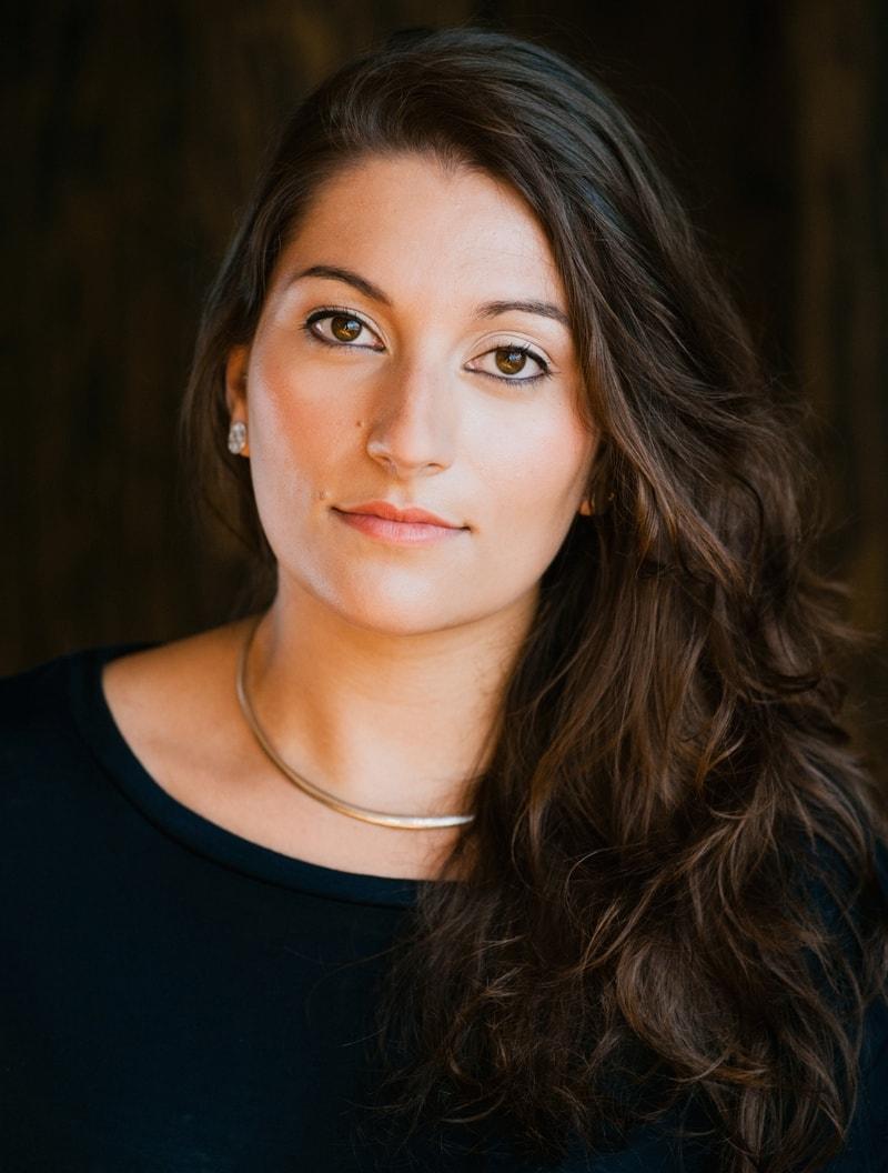 Julie Basse