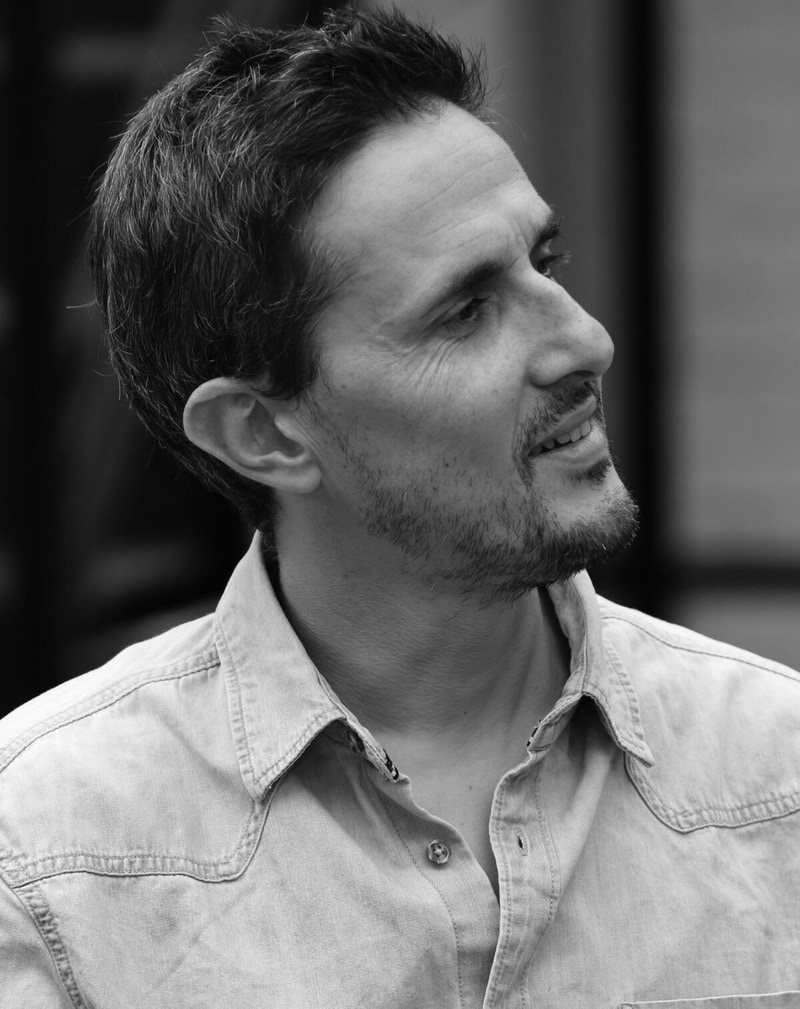 Arnaud Hoedt