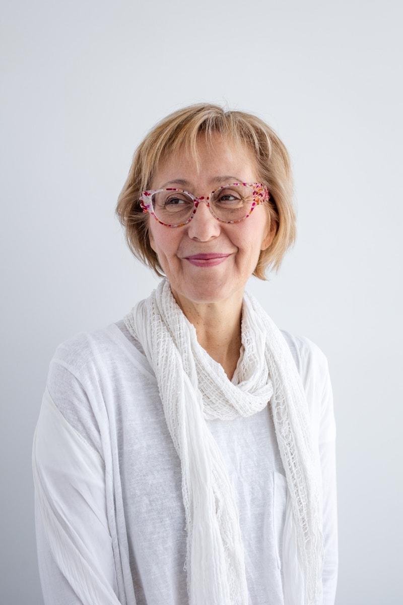 Lucie Dubé