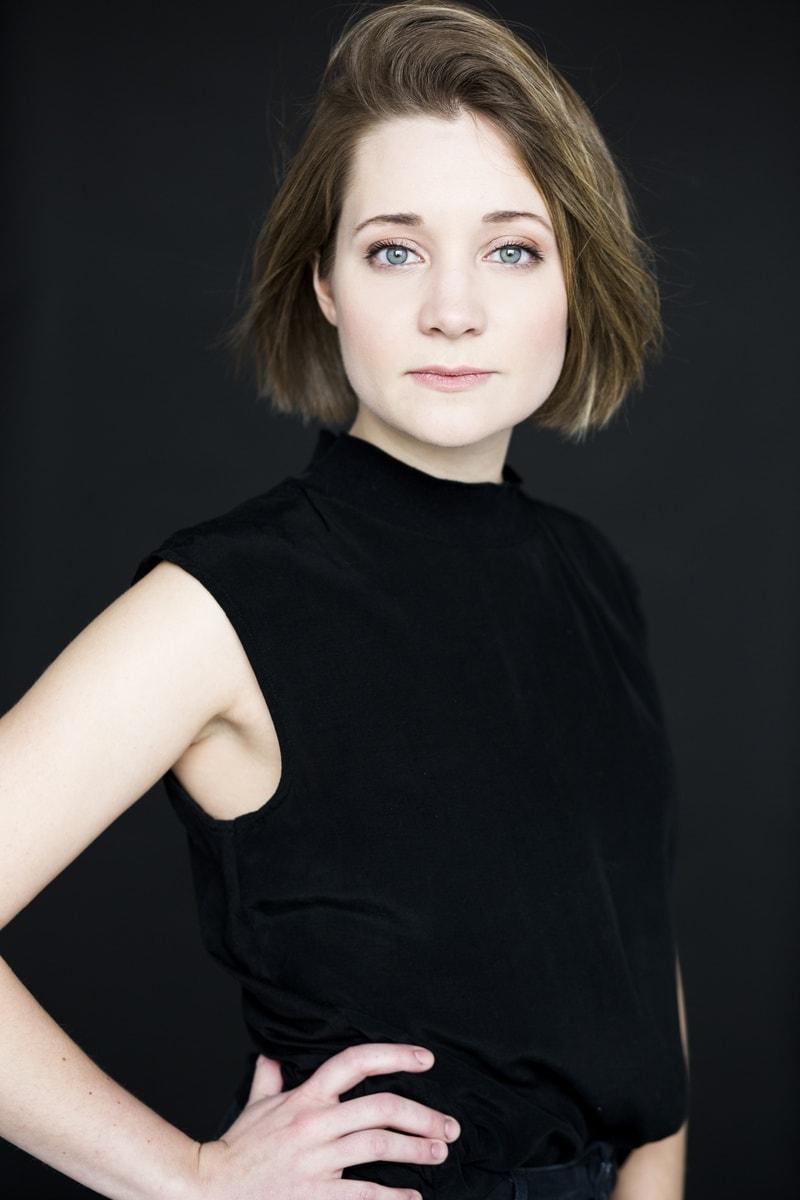 Rosalie Daoust