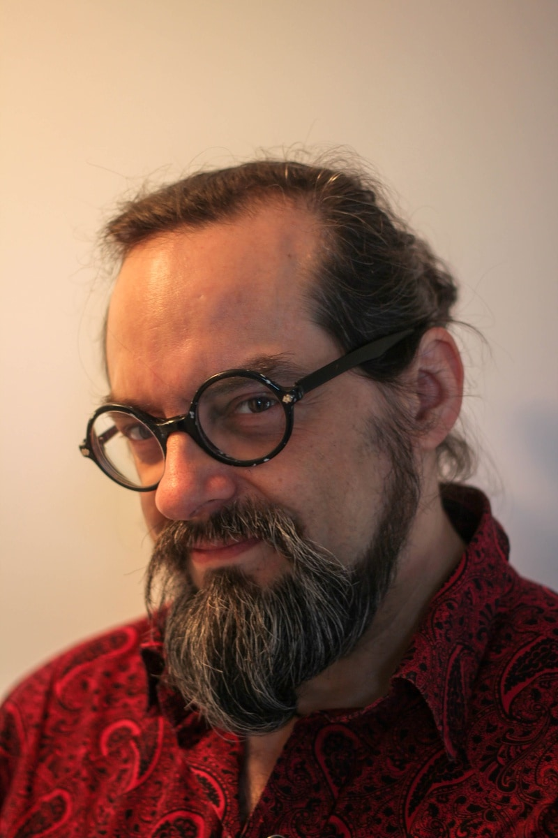 Nicolas Letarte-Bersianik