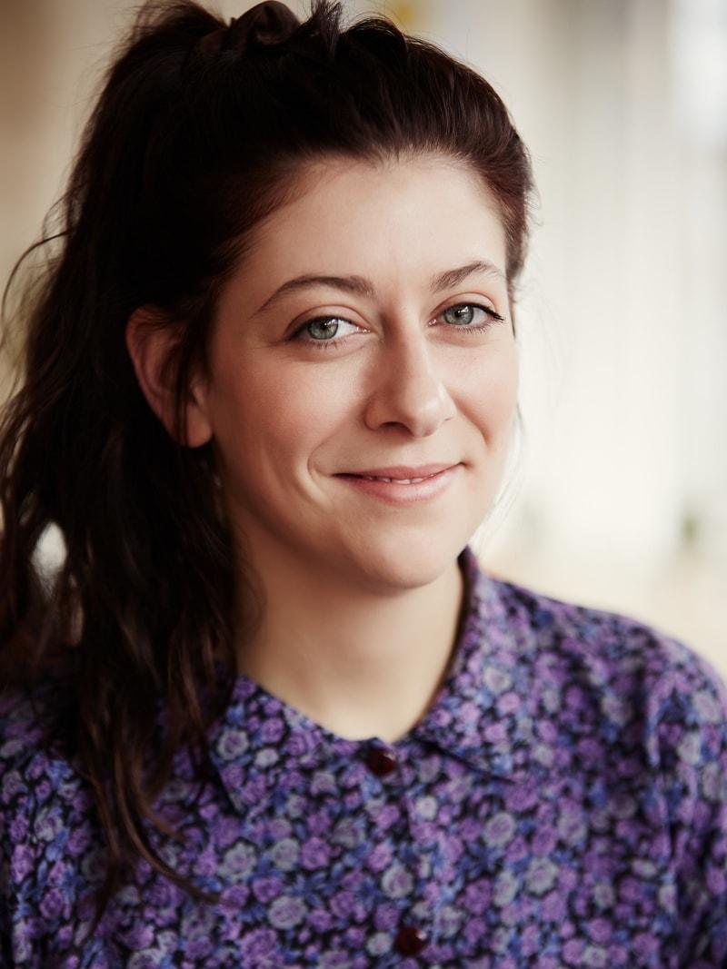 Sarah Leblanc-Gosselin