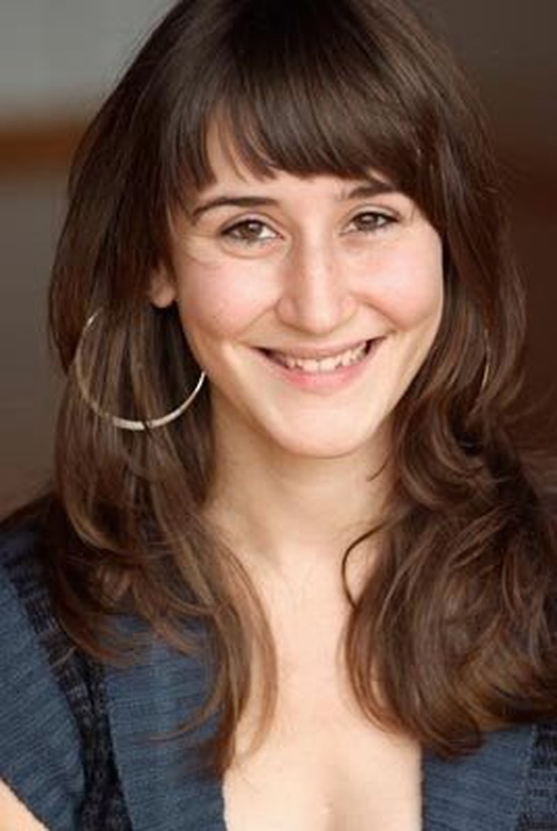Mireille Mayrand-Fiset