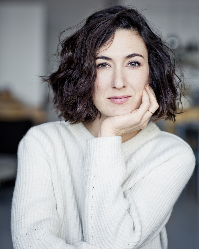 Karine Gonthier-Hyndman