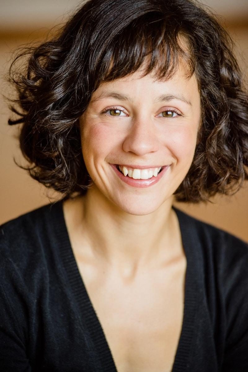Aurélie Brochu-Deschênes