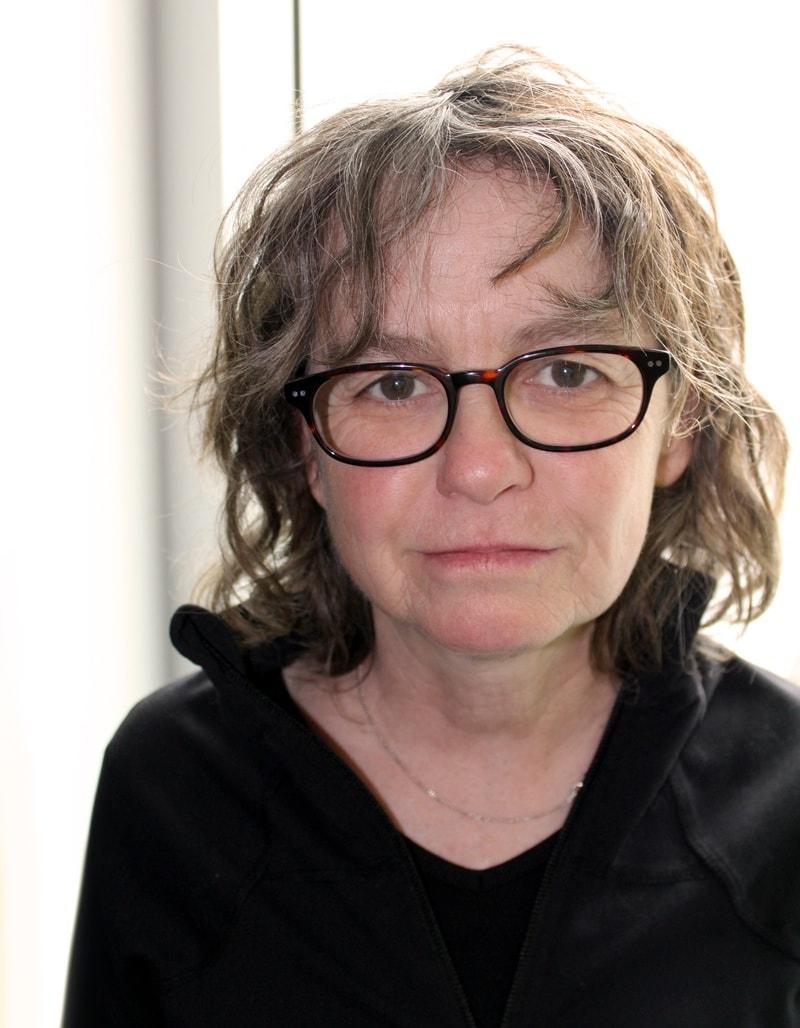 Lilie Bergeron