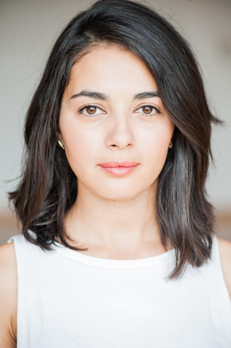 Mounia Zahzam