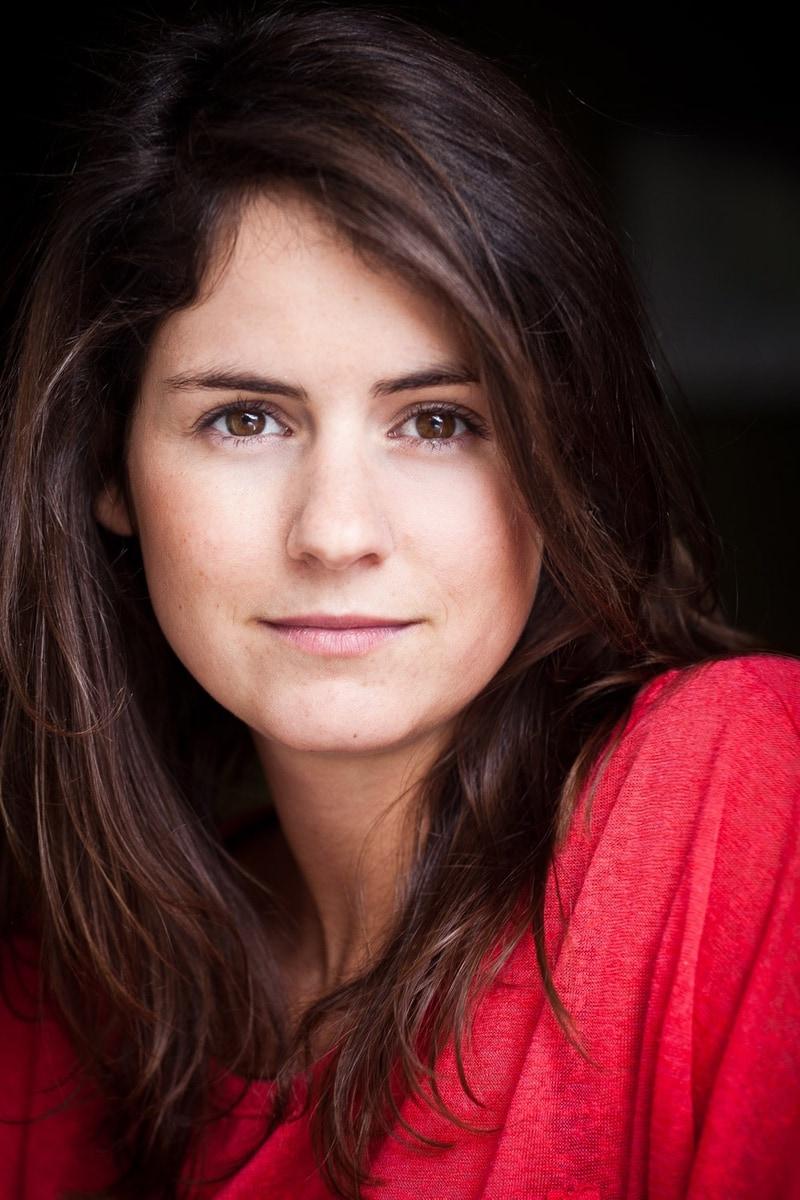 Sarah Laurendeau