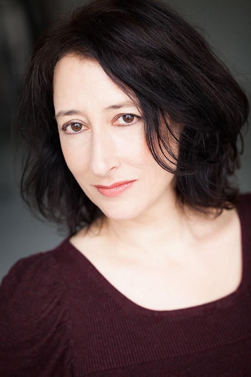 Nathalie Boisvert