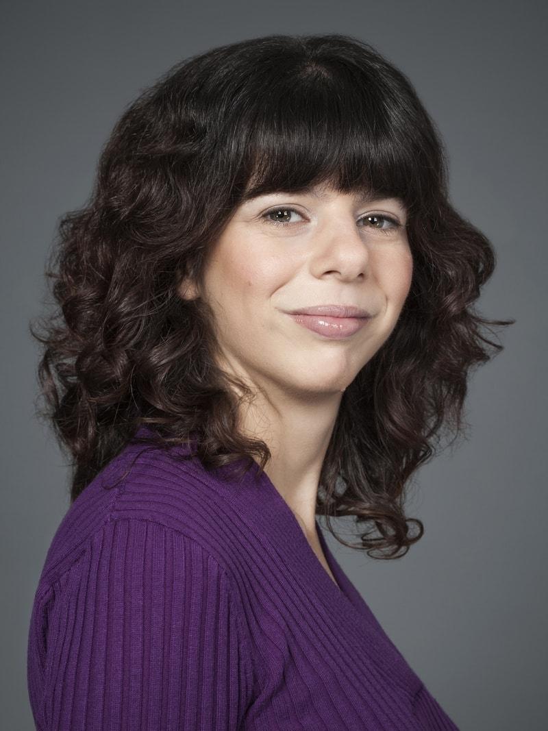 Gabrielle Marion-Rivard