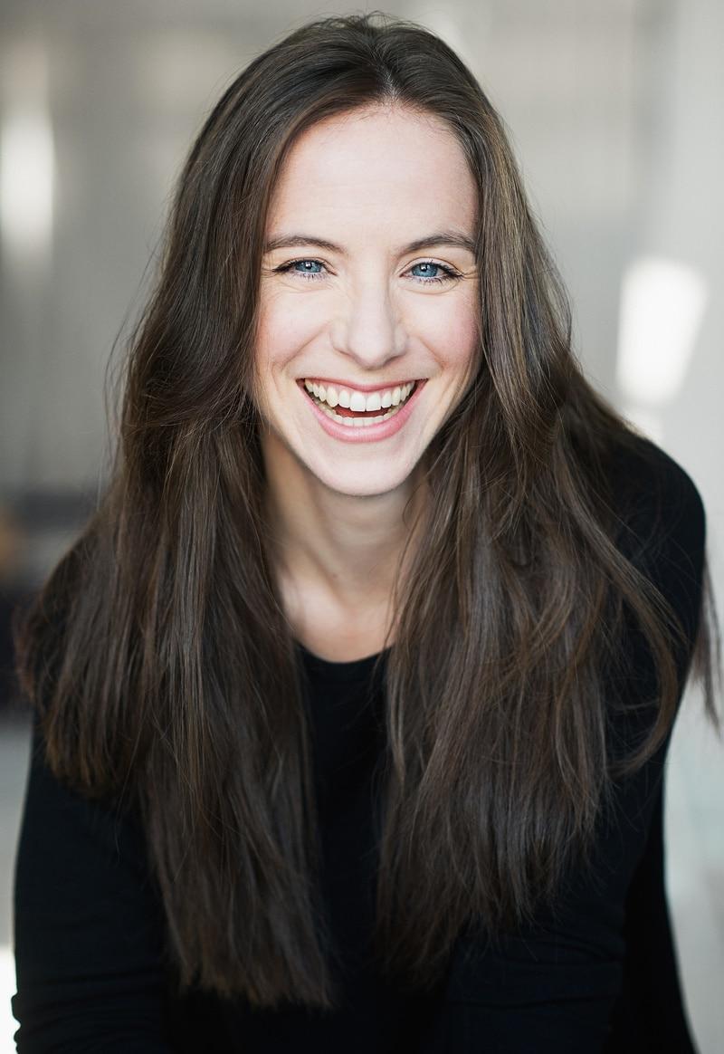 Anne-Marie Levasseur