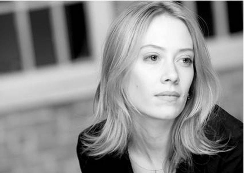 Sarah Balleux