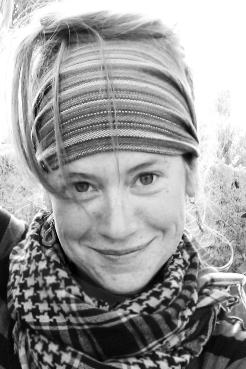 Catherine Tousignant