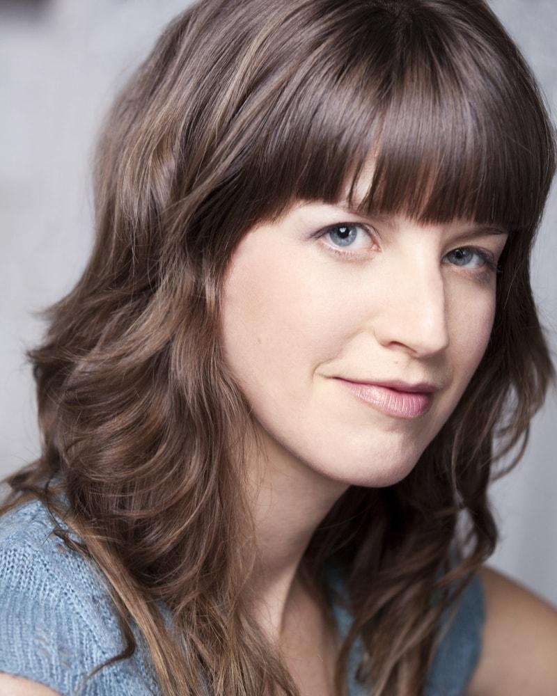 Audrey Talbot