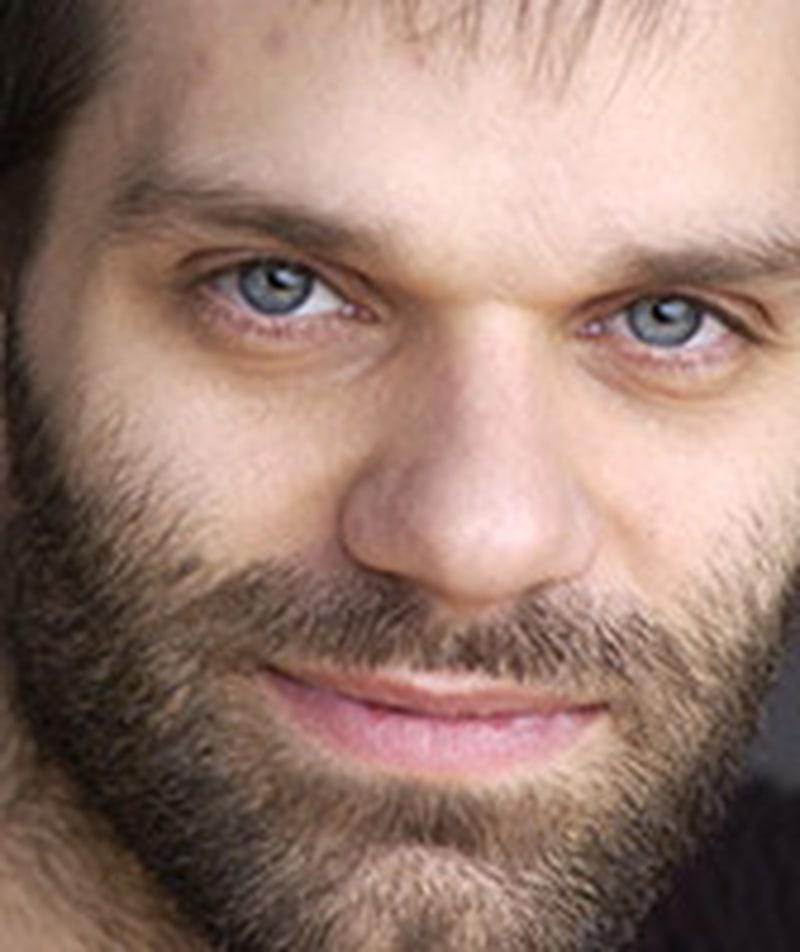 Mathieu Marcil