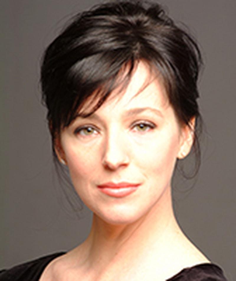 Catherine Bütikofer