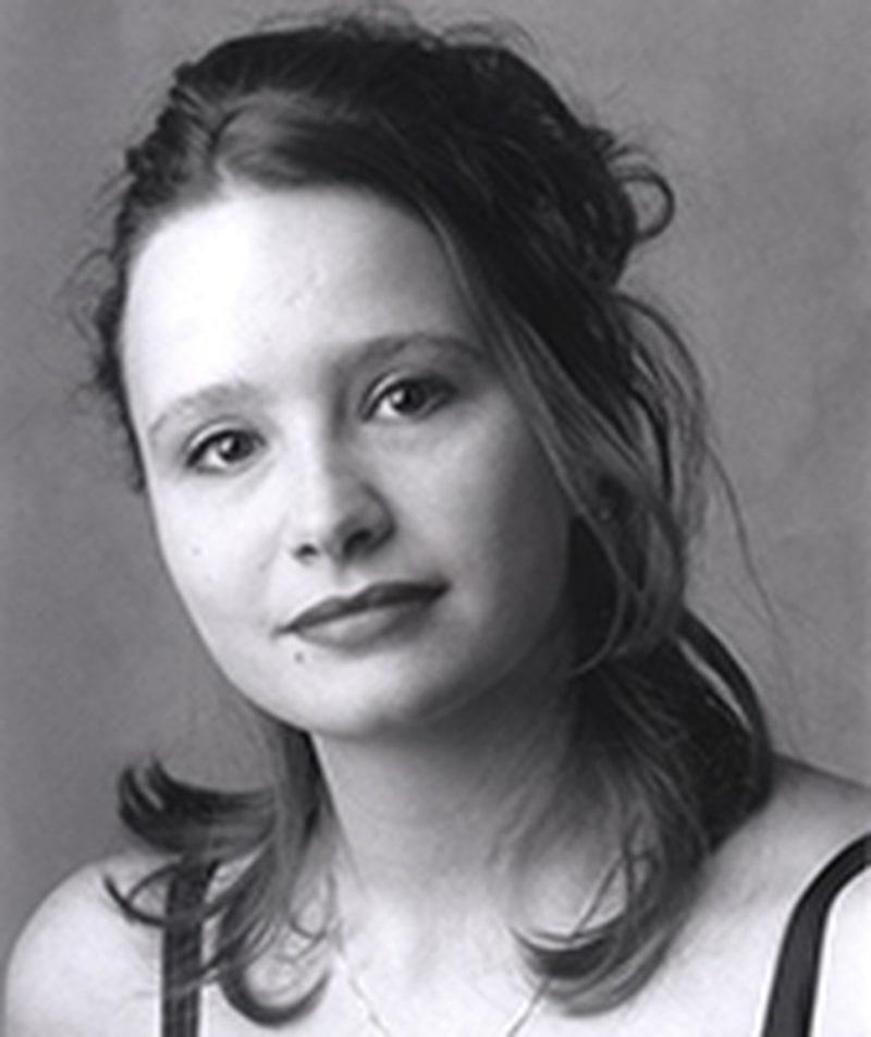Yasmina Giguère