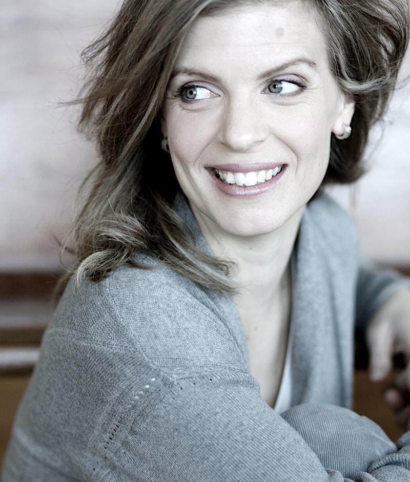 Geneviève Bélisle
