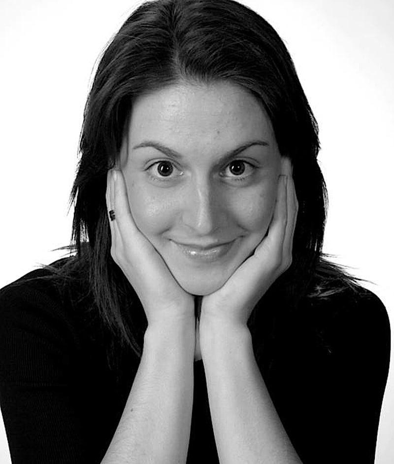 Audrey Thériault
