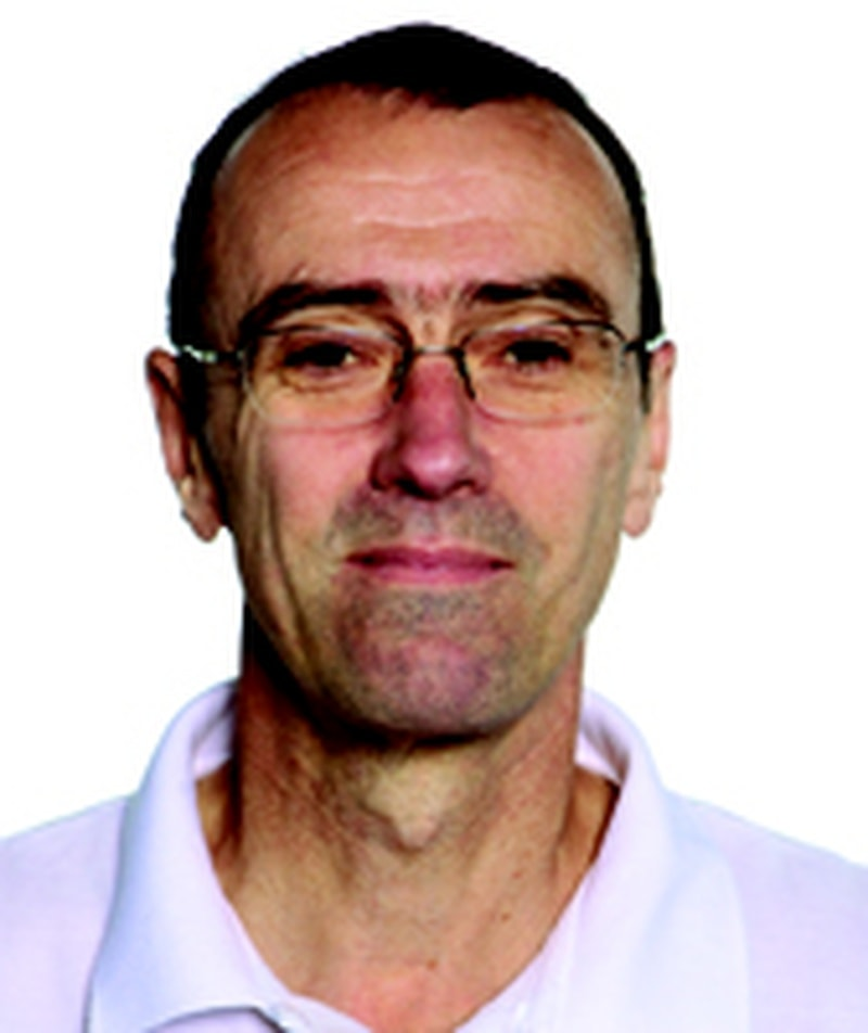 Jacques Jobin