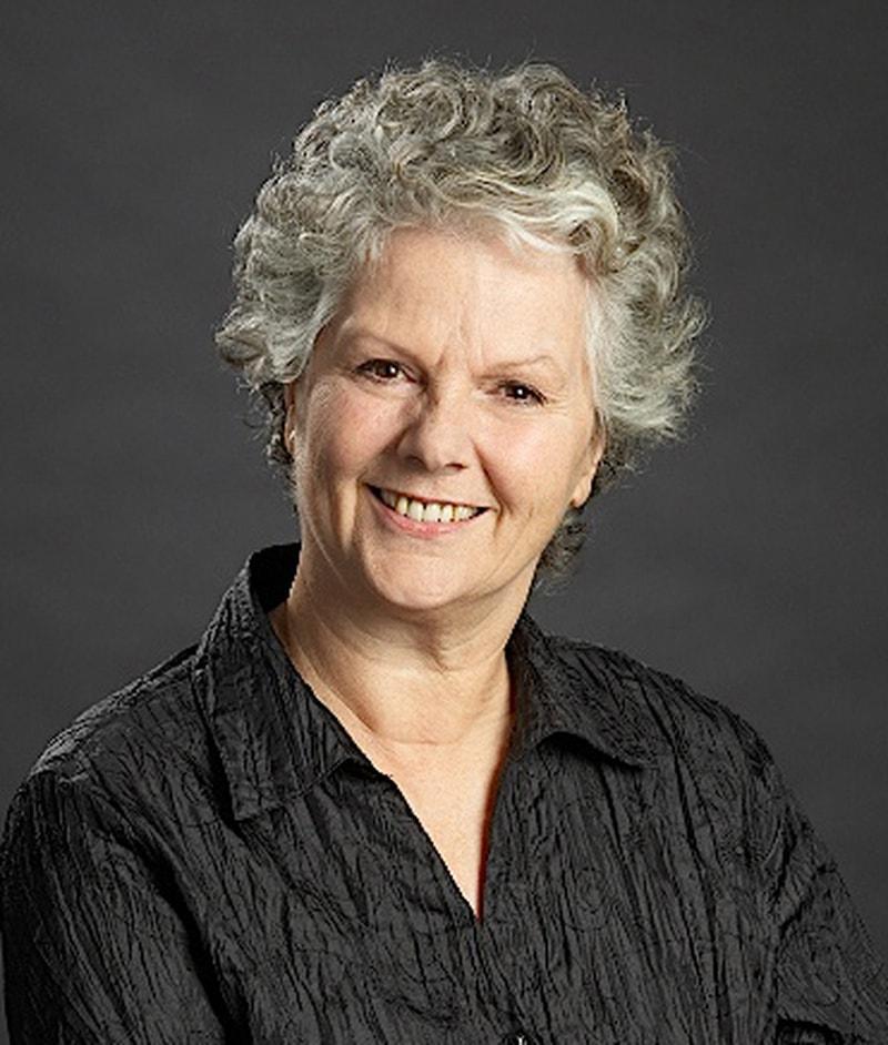 Maryse Pelletier