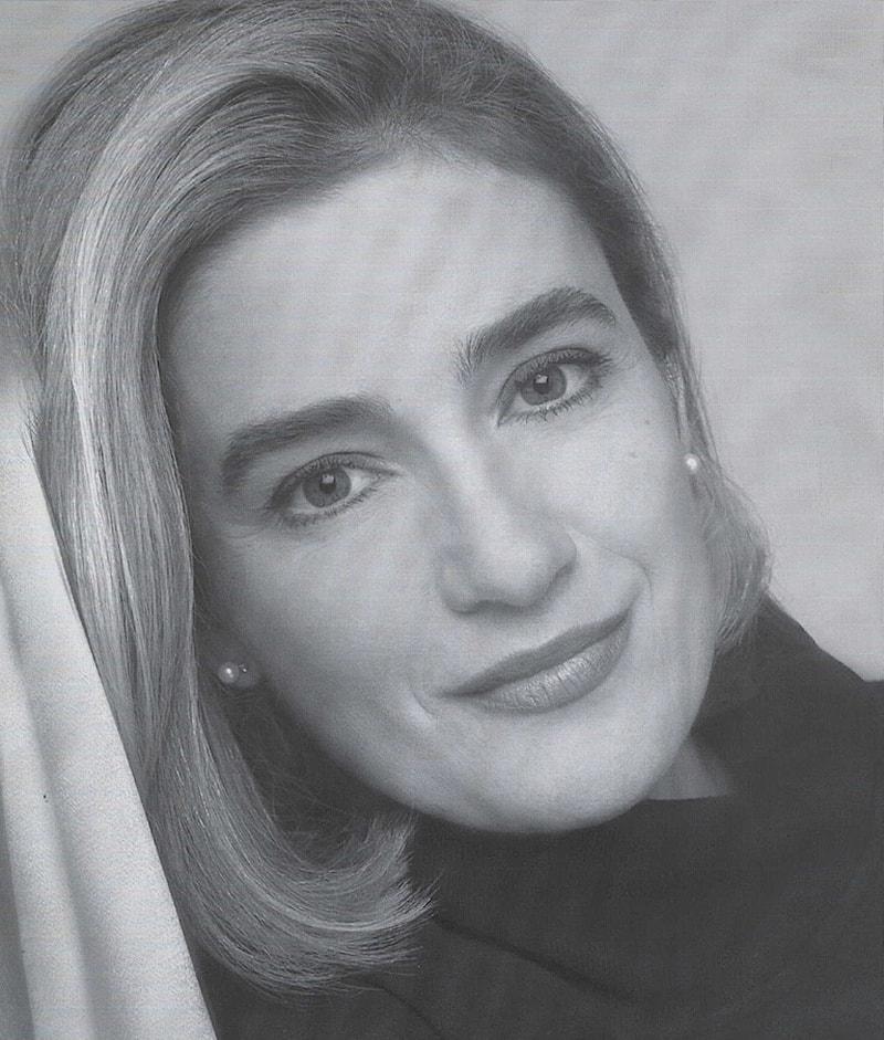 Anne Bédard
