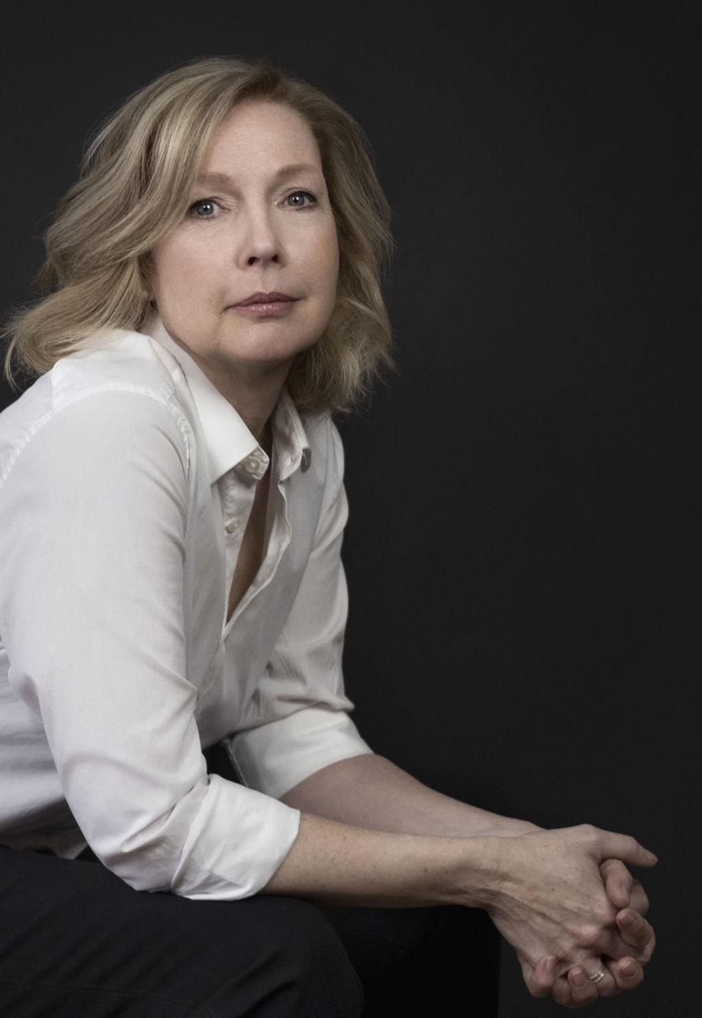 Annette Garant