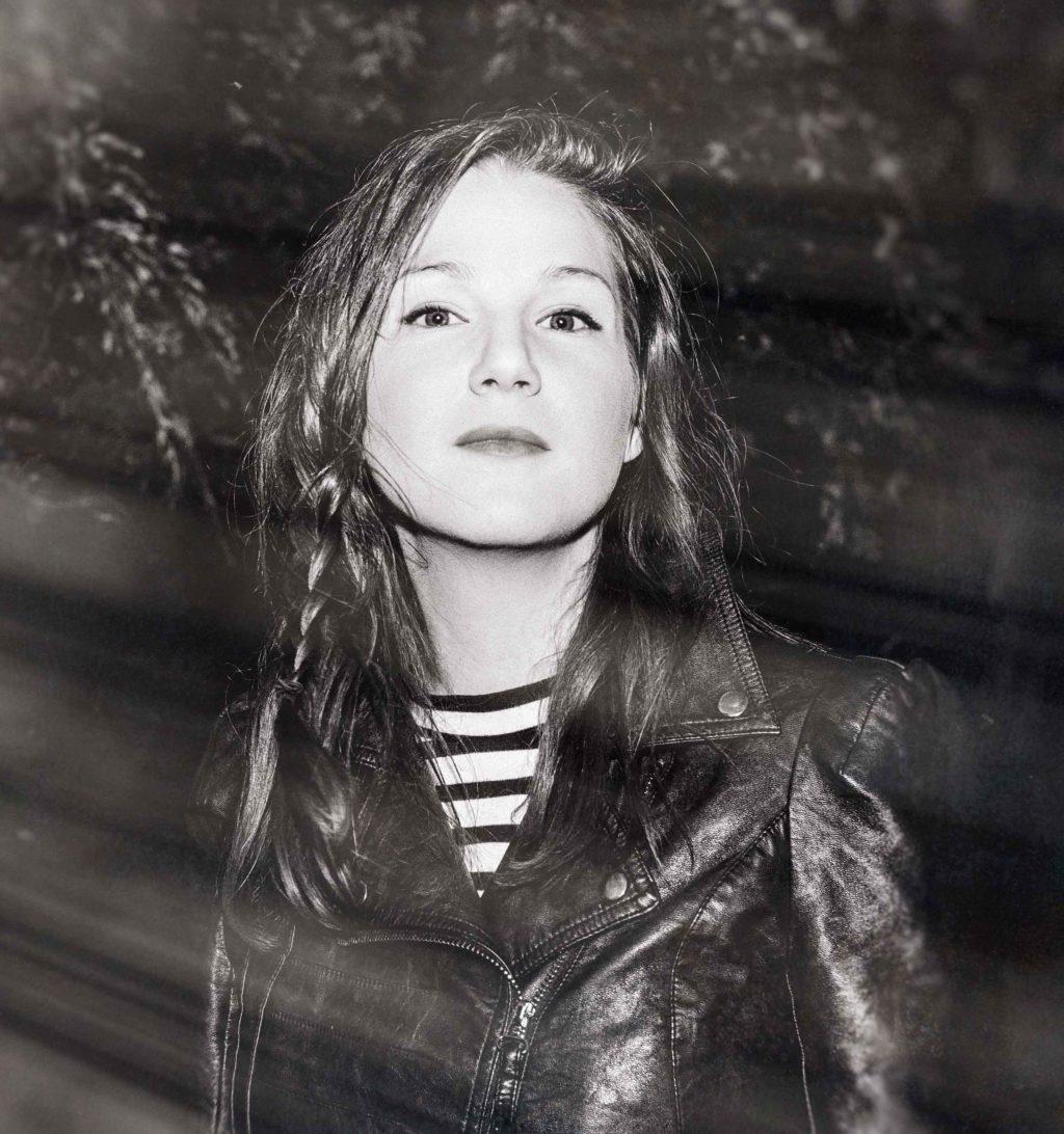 Ariane Bisson McLernon