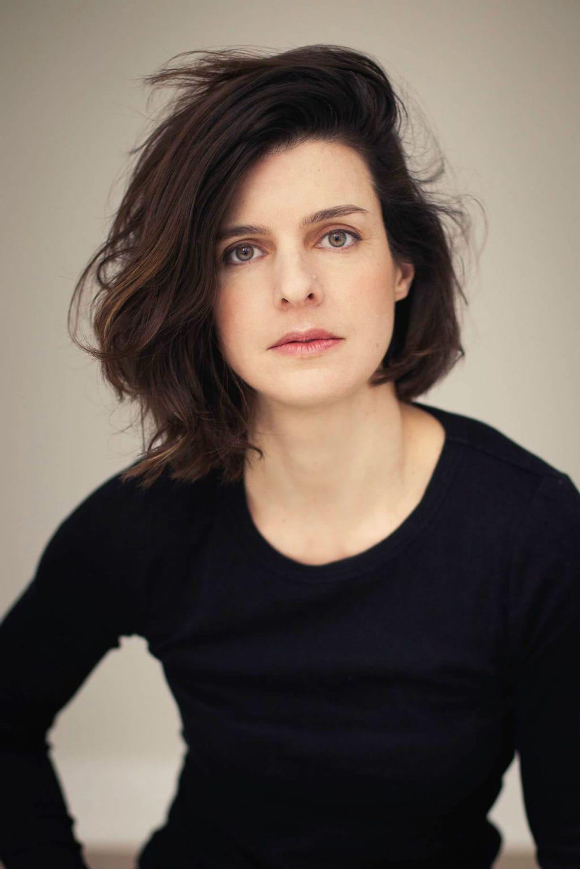 Catherine Larochelle
