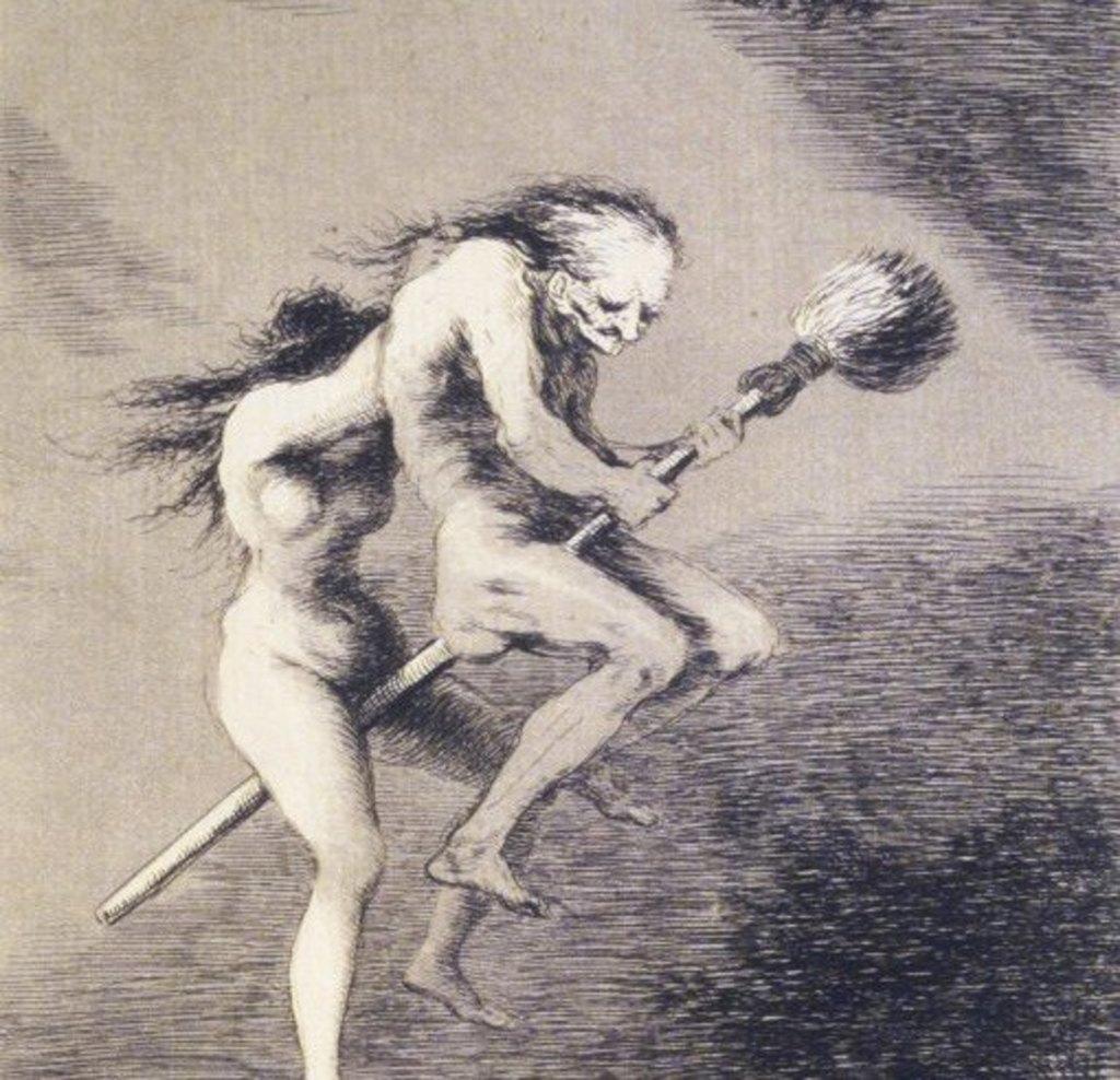 Le mythe de la sorcière féminité, pouvoir et aliénation