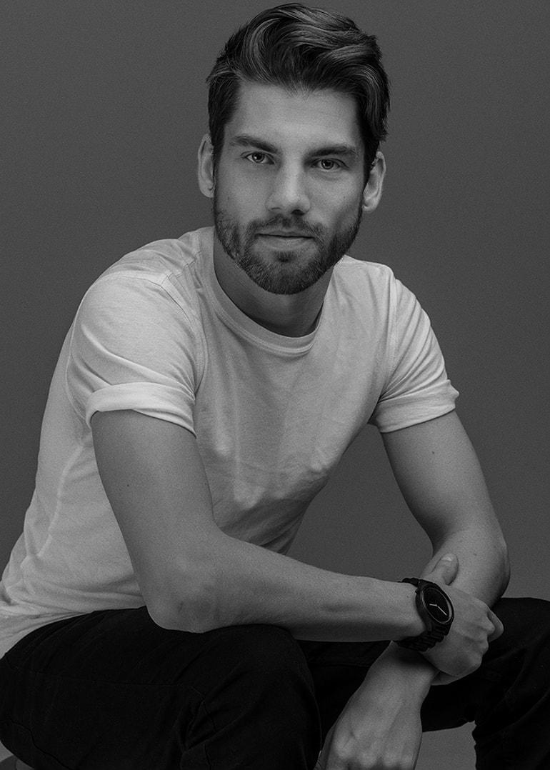 Alex Bergeron