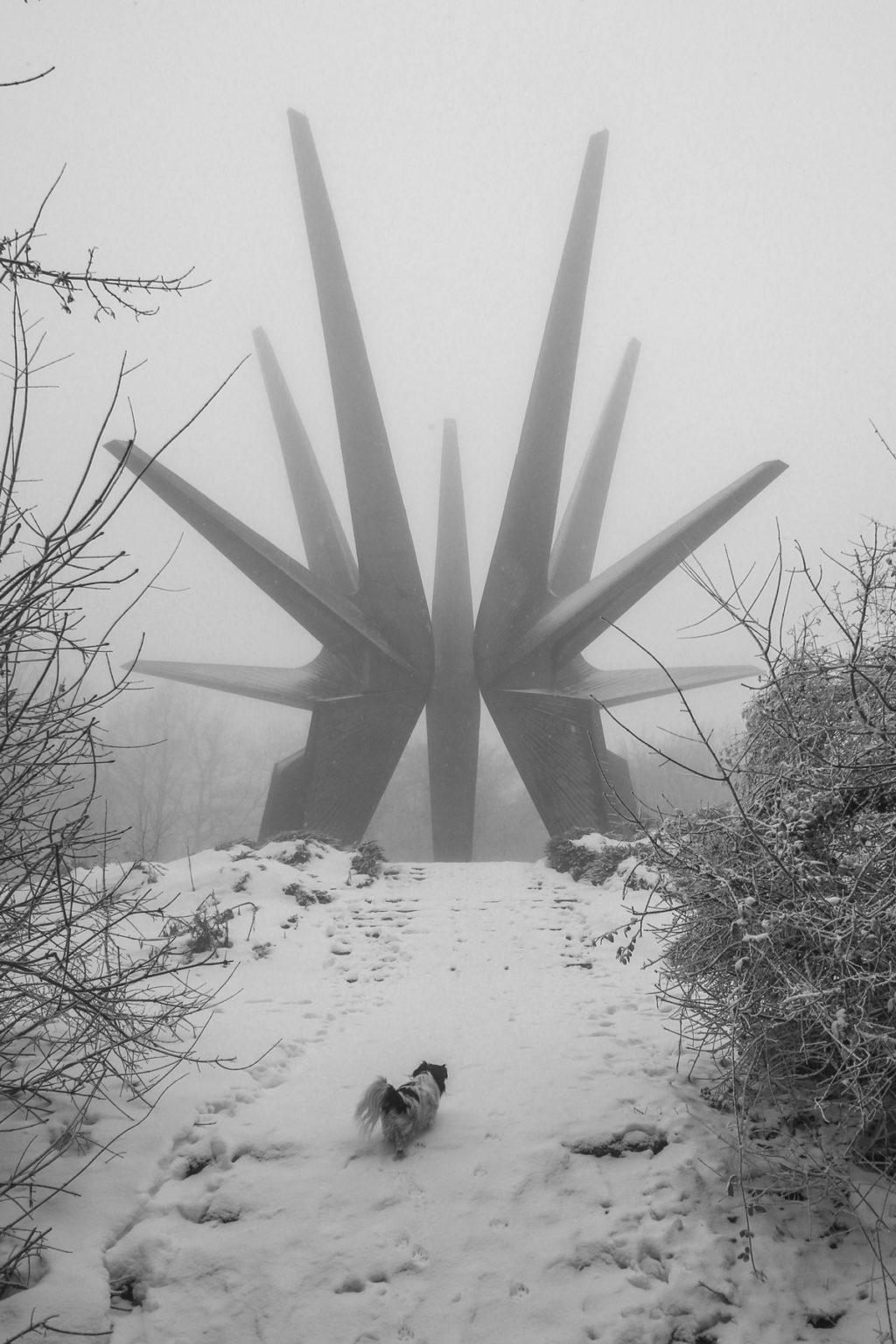 L'éclatement du rêve soviétique