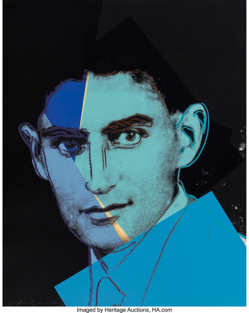 Kafka_Warhol_Heritage-Auctions