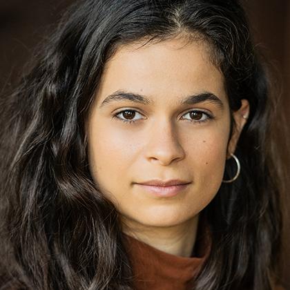 Anna Sanchez
